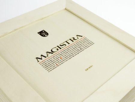 Caixa Magistra