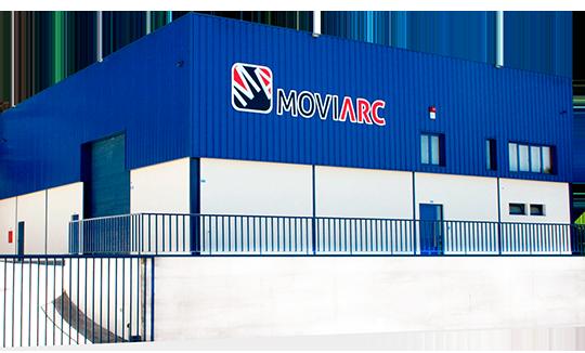 Moviarc – Mobiliário, Carpintaria e Embalagens em Madeira